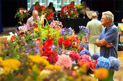 Normanton & Altofts Horticultural Show