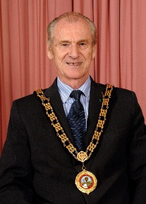 Normanton Town Mayor