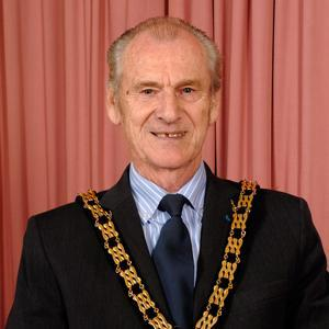 Councillor Denton Jones