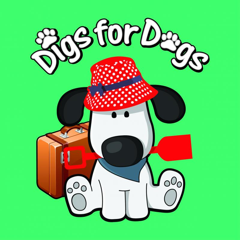 DIGS FOR DOGS NORMANTON, CASTLEFORD, PONTEFRACT