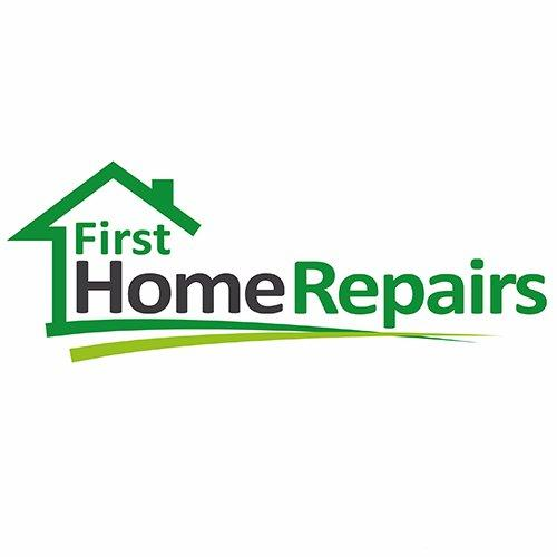 First Home Repairs