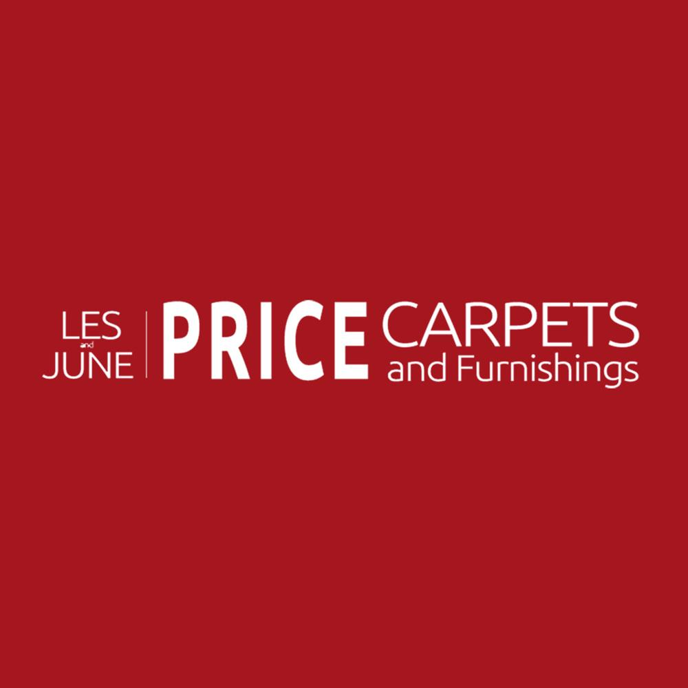 Les and June Price Carpets